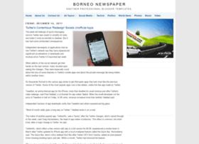 borneo-newspaper.blogspot.com