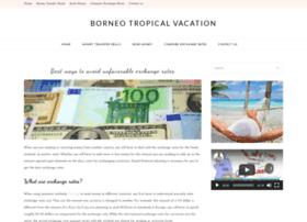 borneo-tropical-vacation.com