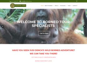 borneo.com.au