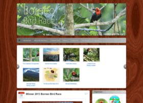 borneobirdrace.wordpress.com
