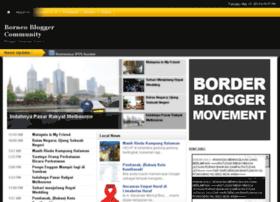 borneoblogger.org