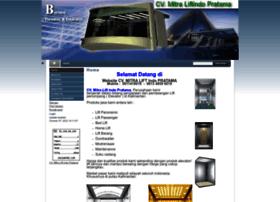 borneoelevator.com