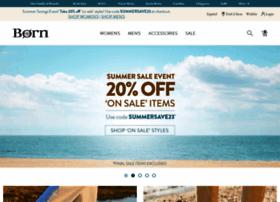 bornshoes.com