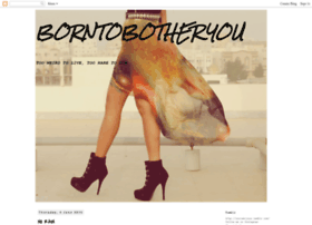 borntobotheryou.blogspot.com