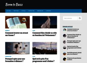 borntobuzz.com