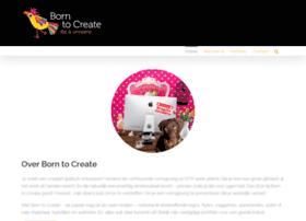 borntocreate.nl