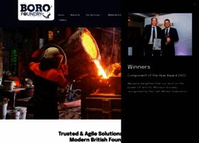 borofoundry.co.uk