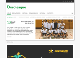 boroleague.com