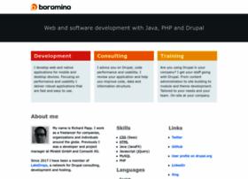 boromino.com