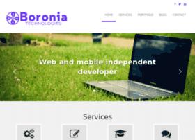 boroniatechnologies.com