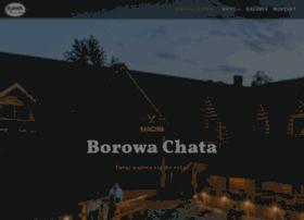 borowa-chata.com.pl