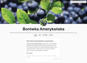 borowka-amerykanska.tumblr.com