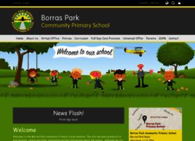 borraspark-pri.wrexham.sch.uk