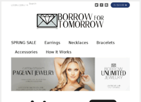 borrow4tomorrow.com