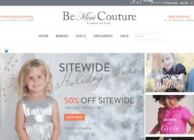 borrowminicouture.com