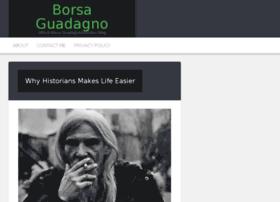 borsa-guadagno.com