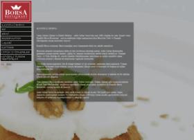 borsarestaurants.com