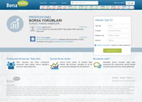 borsatwits.com