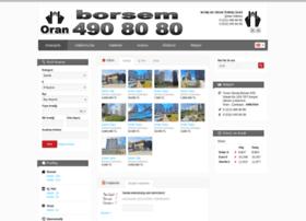 borsemoran.com