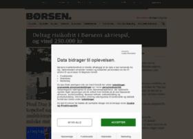 borsen.dk