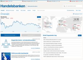 borsrum.handelsbanken.se