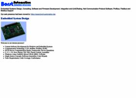 borst-automation.com