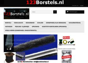 borstelwerk.nl