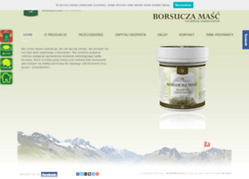 borsuczamasc.pl