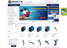 borte.com.cn
