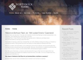 borthwickfloors.com.au