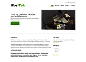 bos-tek.com