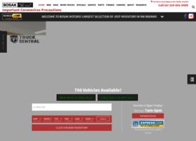 bosakmotor.com