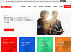 bosal.com