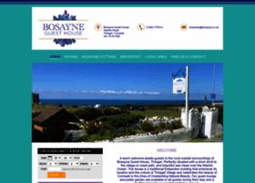 bosayne.co.uk