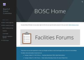 bosc.mansd.org