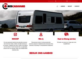 boscaravans.nl