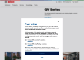 bosch-climate.us