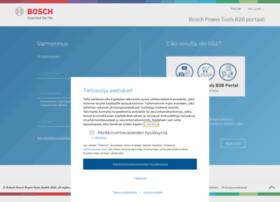 bosch-extranet.fi