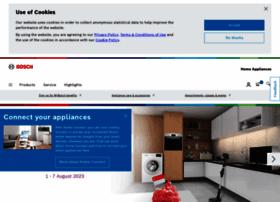 bosch-home.com.sg