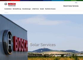 bosch-solarenergy.de