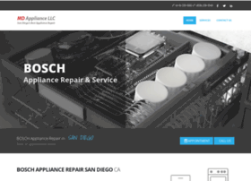 boschappliancerepairsandiego.com