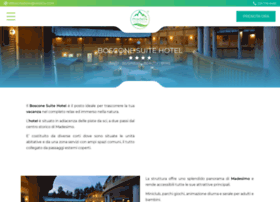 bosconesuitehotel.com