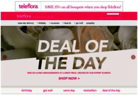 boscovs.teleflora.com