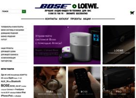 bose-loewe.com