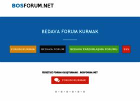 bosforum.net