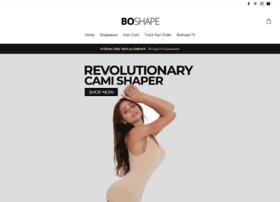 boshape.com