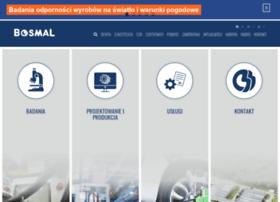 bosmal.com.pl