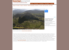 bosnianpyramid.com