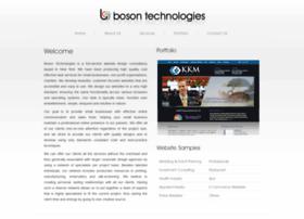 boson-tech.com