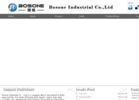 bosoneind.com